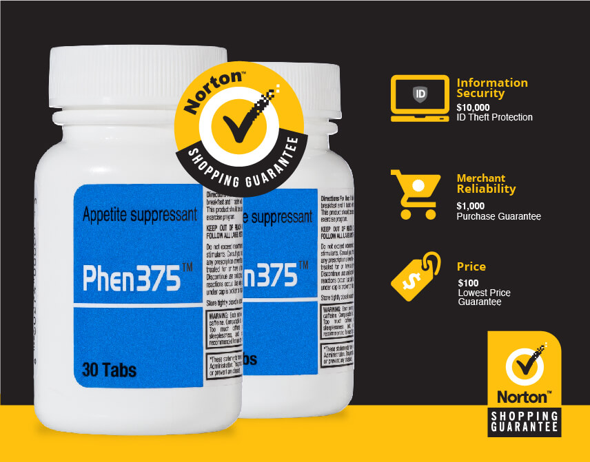 Phen375 How To Take